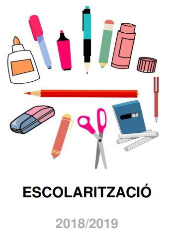 escolaritzacio.cartell