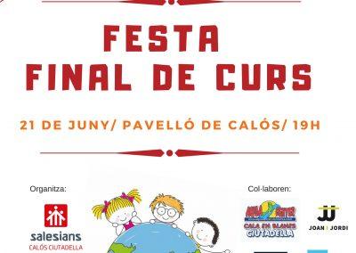 FESTA FINAL DE CURS-4