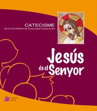 Catequesi Portada Catecisme