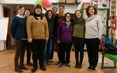 Entrevista a Pili Servera, membre del Centre Obert Es Barracó