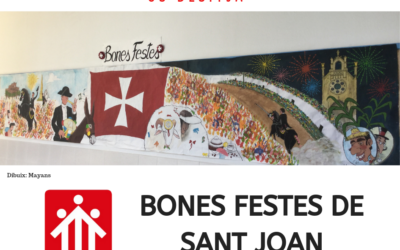 Sant Joan a Calós!
