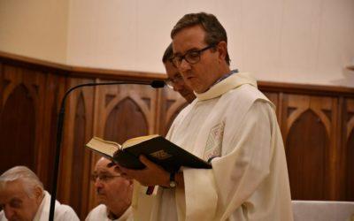 Jordi Clua i Mercadal, nou director de l'obra salesiana