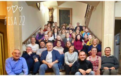 La Formació en Identitat Salesiana a profundida (FISa), una experiència de creixement inqüestionable
